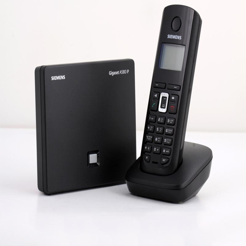 Siemens Gigaset A540H Cordless Phone